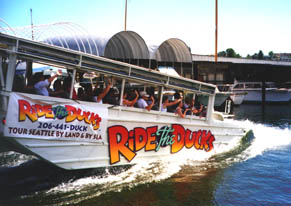 Is The Boston Duck Tours Year Round