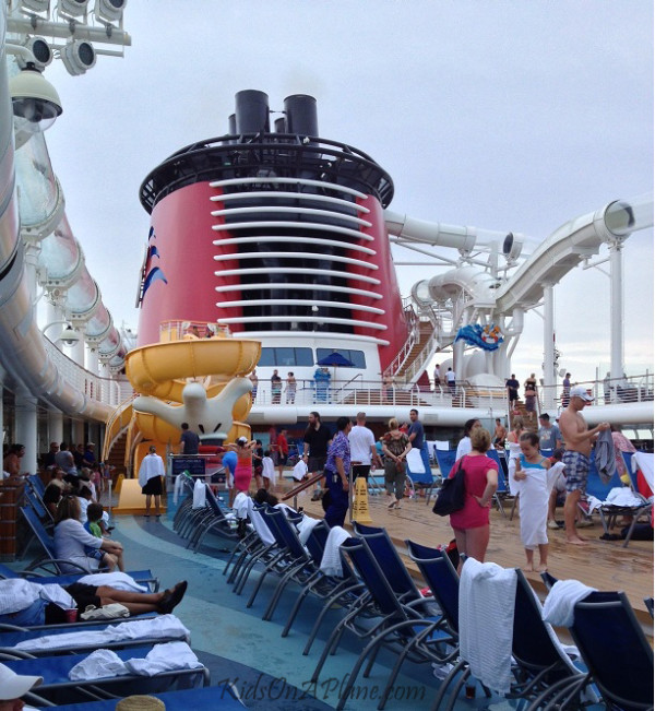 Disney Dream Cruise Ship Photos Slide