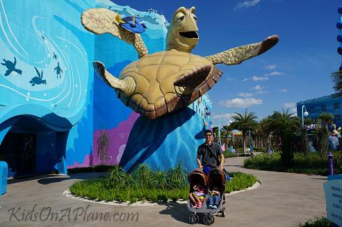 Orlando Stroller Rentals Review
