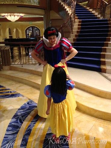 Snow White Disney Dream