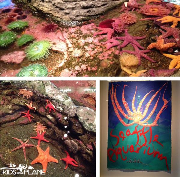 CityPASS Seattle Aquarium