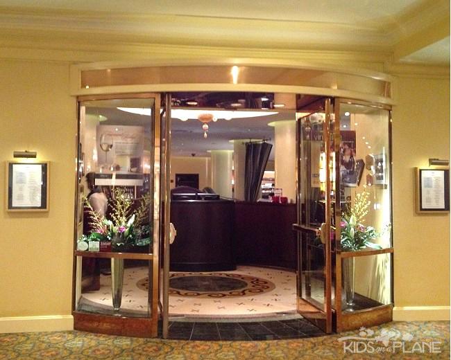 Epic Dining Room Royal York