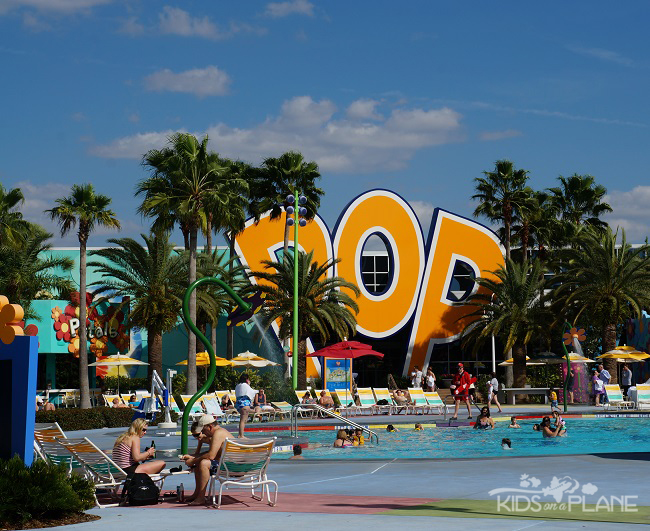 Know Before You Go - Disney's Value Resorts |KidsOnAPlane.com