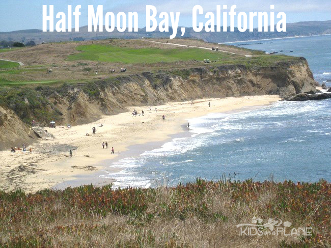 Half Moon Bay Travel Blog