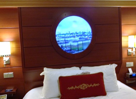 Magical Porthole Disney Dream
