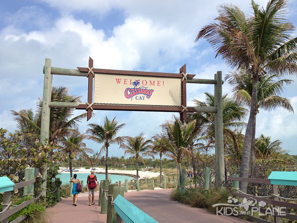 Ways to Save on Disney Cruise - Castaway Cay