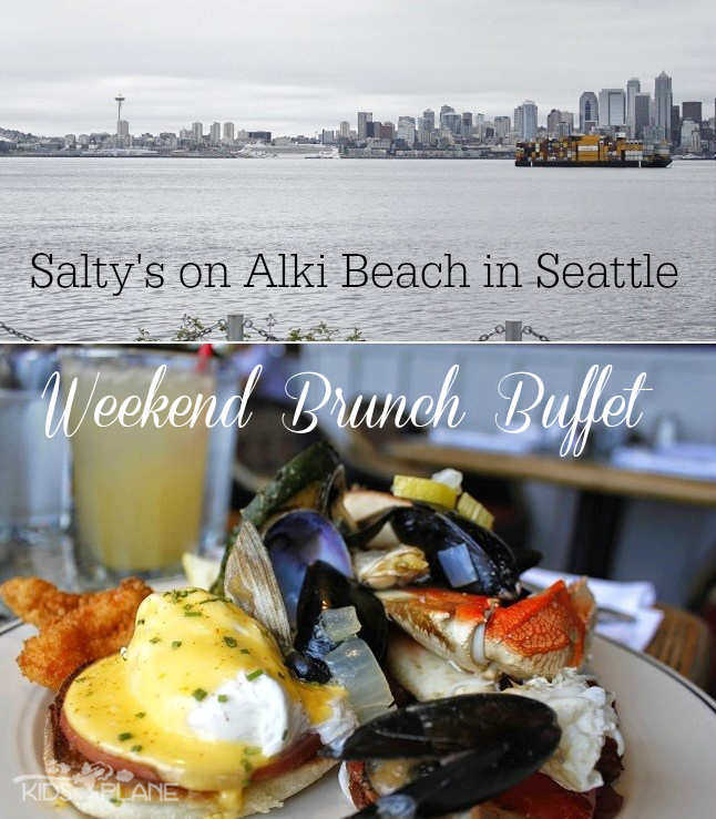 Surprising Weekend Brunch Buffet At Saltys On Alki Beach In Seattle Interior Design Ideas Oteneahmetsinanyavuzinfo